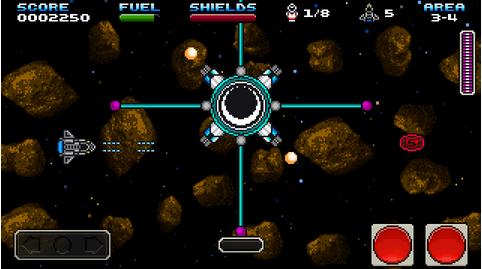 inc推出的像素复古飞机游戏,这款游戏的画面采用了90年代经典的fc游戏
