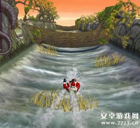 《神庙逃亡2》游戏更新 圣诞节版来袭