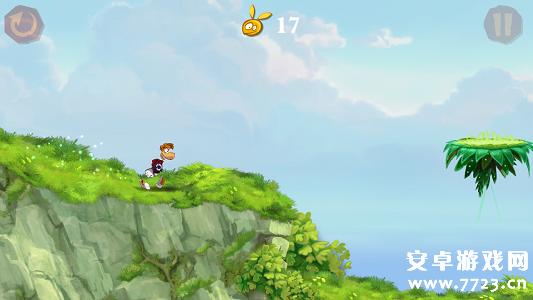 《雷曼:丛林探险》游戏评测图片