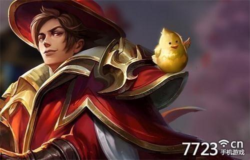 王者荣耀李元芳刘备谁厉害
