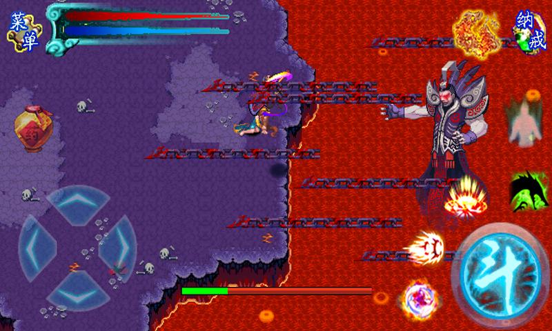[Games Android] Đấu Phá Thương Khung 2 Song Đế Chi Chiến