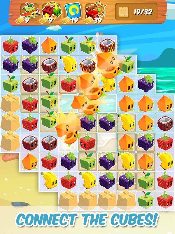 果汁方块修改版 无限金币 v1.25.15