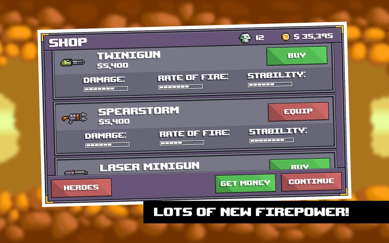 百变英雄3修改版 无限金币 v1.31