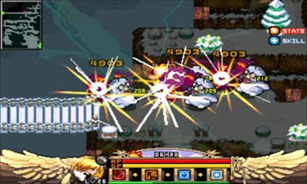 泽诺尼亚传奇_安卓手机游戏免费版下载_7723手机游戏
