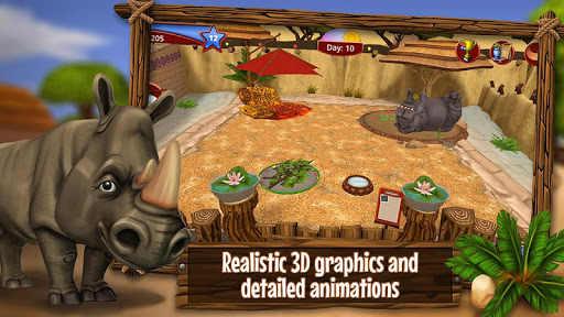 动物世界: 非洲野生动物破解版下载