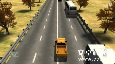 公路赛车手无限金币修改版 v1.6.5
