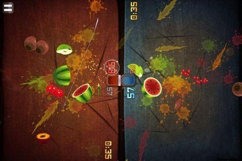 水果忍者免费版免费安卓手机游戏下