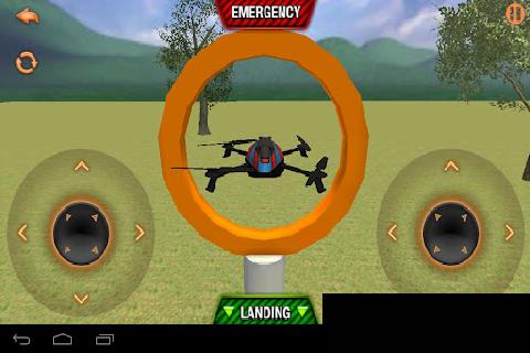 直升机飞行模拟器v3