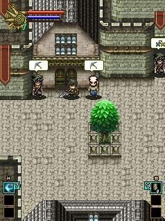 [Games Java] The Lost Empire (ZIC) - Đế Chế Đã Mất