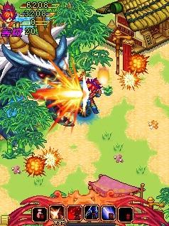 [Games Java] Monster Hunter - Legend of the Dragon